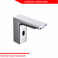 Deck Mounted Automatic Electrical Sensor Faucet for basin