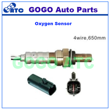Oxygen sensor for Chrysler Concorde Intrepid LHS Dodge Eagle OEM 234-4003/23023 234-4002