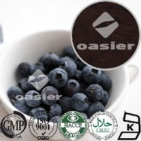 100% Natural Blue berry Extract