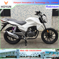 Economic Version Zongshen Piaggio Dafu Robinson 150cc motorcycles