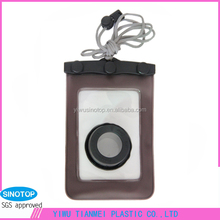 Digital waterproof camera bag Underwater Diving Floating Pouch for Camera