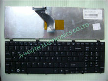 Laptop/notebook Keyboard for Fujitsu for Lifebook A530 AH530 AH531 US/UK/RU/SP/FR