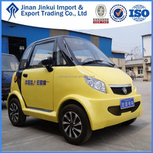 2016 electric vehicle for passenger for india market