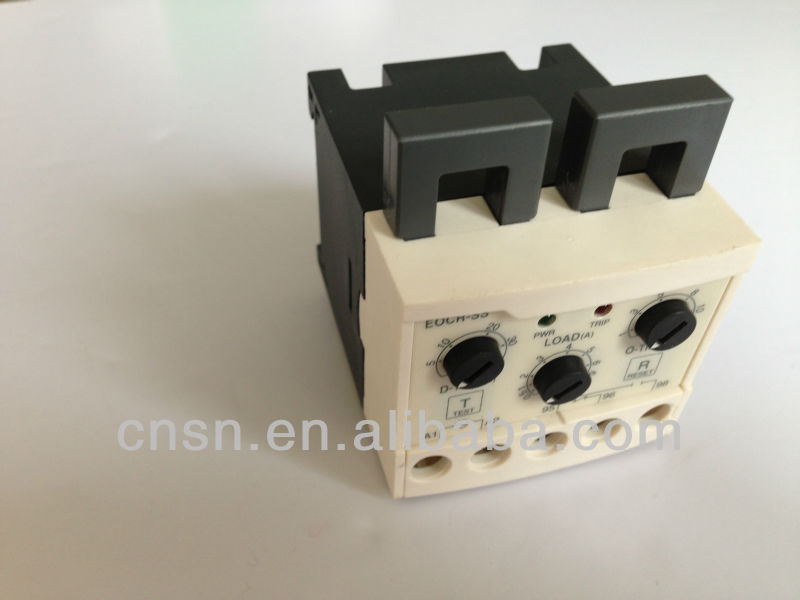 EOCR-SS new type Electronic Overload Relay