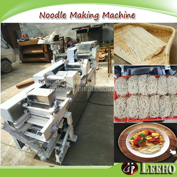 noodle maker home fresh hand operated stainless steel pasta making machine italy