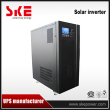 16 years china Supplier mppt low frequency solar inverter 12KW for home appliance