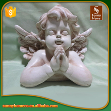 Angel praying hands figurine angel figurines