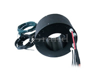 Big Bore slip rings slip ring rotating connector
