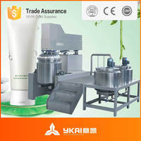 ZJR-350L steaming mixer,mayonnaise emulsifier mixer,cook and chill jacketed kettle