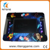 China wholesale cheap 60 in 1 coin operated 22'' pac man's arcade party cocktail table video game machine for 2 player