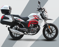 2017 150CC PILOT CRUISER motorcycle with cheap price