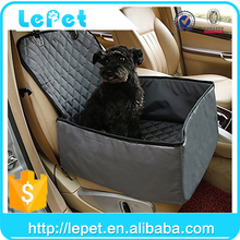 manufacturer wholesale waterproof oxford protective Soft Quilted Car Front Seat Cover
