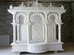 marble temple designs for home / marble temple for home
