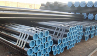 oil gas pipe, water transport seamless pipe in all size