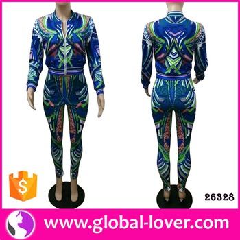 Wholesale fitness clothing sport clothes for women private label fitness wear