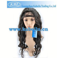 Most Popular wet and wavy hair wig