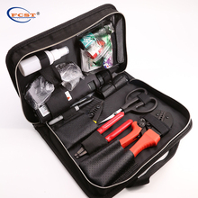 FCST210103 Fiber Optic Inspection & Cleaning Kit tool kit set