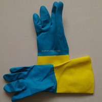 Industrial Working Protection Gloves(YJ-M06)