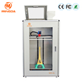 Hot sale high precision 3D printer FDM 3D printer machine for rapid prototype and making model
