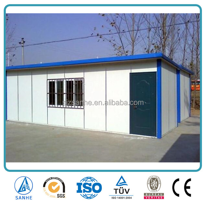 Durable mobile house / Prefab house / prefabricated houses