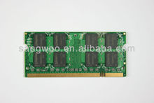 Cheap pirce DDR1 DDR2 DDR3 512MB 1GB 2GB 4GB 8GB LAPTOP MEMORY