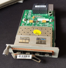 ZTE ZXR10 5900E Series Easy-Maintenance MPLS Routing Switch Interface Card ZTE 59EC-4GE-SFP-C