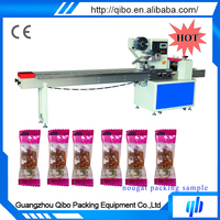 hot-selling high quality low price CE certificate horizontal ice lolly flow packing machine automatic packing machine