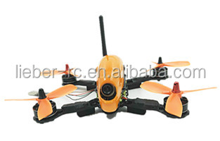 A X LIEBER Hawk Racing quadcopter 210 FPV camera drone Radio Control Toys A9
