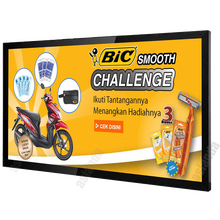 Best selling products 43 inch touch screen all in one computer with high brightness