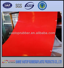 red gum rubber sheet