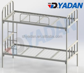 dubai bunk bed metal bunk bed cheap metal triple bunk beds sale