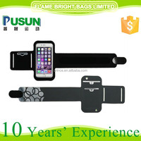 Hot Sale Smart Phone Sport Armband Case For iphone 6