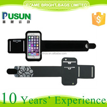 Hot Sale Sport Armband jogging case For phone 6