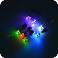 China Manufacturers Light Earring Stud