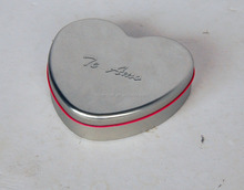 customized hot sale Heart Shape Candy Tin, Heart shape Cookie Tin for Valentine, Heart Shape Chocolate Gift Tin