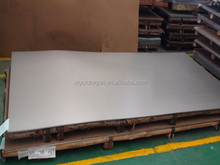 Sizes of 1219*2438mm 1.2mm stainless steel sheet