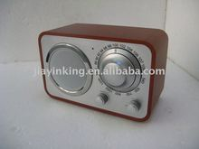 Portable Large Dial Am/Fm Radio (K-2201)