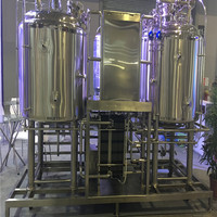 Factory Directly Brewhouse The Beer Brewing