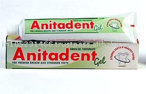 Anitadent Red Gel 150gms