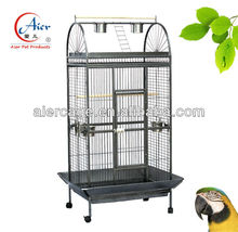 Inexpensive Factory wholesale pet supplies models of cages for parrot