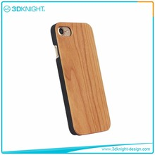 Bulk Cheap wooden phone case for iphone 6 plus for iphone 6 6s cases wood grain