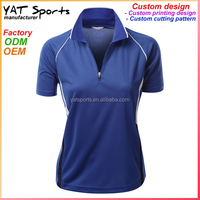 Custom Design High Quality Sportswear Blue