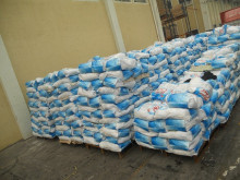 China factory supply bulk detergent washing powder