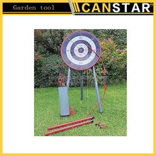 See larger image PP Archery / Shooting supplies / Arrows and target