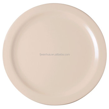 Kitchenware Melamine Dinner Plates