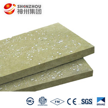 Rockwool hydroponics insulation rockwool temporary building materials