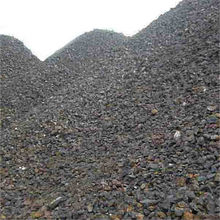 Iron Ore, Fine and Magnetite
