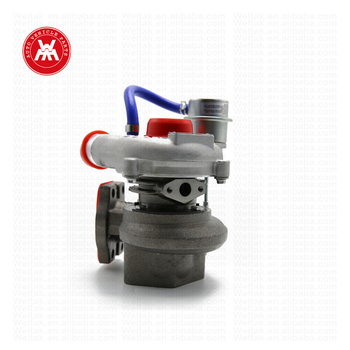 Weltake WMM brand tractor spare part turbocharger