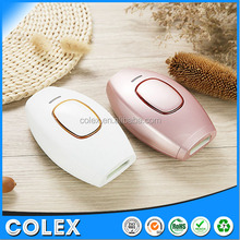 High Quality Beauty Electric Epilator Auto Hair Removal Portable IPL Hair Removal For Women