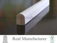 Plantation Shutter components Tilt Rod